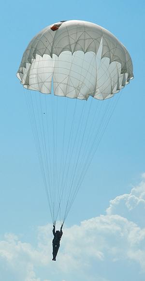 д-6 парашют фото