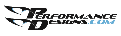 Логотип компании Performance Designs